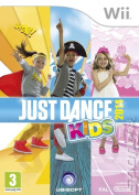 Just Dance Kids 2014 [Region 2]