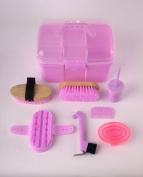 Childrens Complete Horse Grooming Box