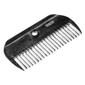 Mane Comb, Metal - - Grooming Kit
