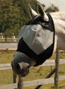 Rhinegold Horses Fly Mask Without Ears