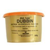 Gold Label - Dubbin