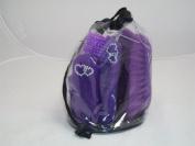 Bitz Glitter Grooming Kit In Bag