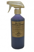 Gold Label - Purple Spray