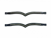 Cottage Craft Shaped Diamonte Browband