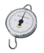 JRC Reuben Heaton Fishing Scales - Silver, 50kg