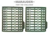 10 Frames of 'MARAUDER' Hair Rig Extender Stops