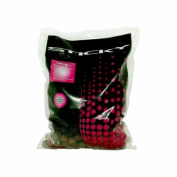 Sticky Baits The Krill 16mm Freezer Boilies - 1kg
