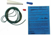 Grandeslam Carp Coarse Pole Elastic Kit 3m Spool Match Fishing Tackle from Teme Valley Tackle