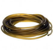 Sinking Rig Tube Trans. Weed 0.75mm bore. 2 metres