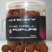 Sticky Baits The Krill Pop-Ups For Carp / Coarse Fishing