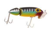 Arbogast Lure Company Jointed Jitterbug Clicker Fishing Lure