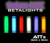 Gardner Tackle Atts Betalights *Tritium-Max*