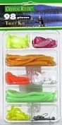 Crystal River 98-piece Trout Kit