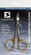 Superfly - 13cm Ss Barb Crimping Plier