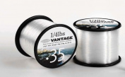 Fladen Vantage Pro clear fishing line - .70mm / 25kg / 238 metres