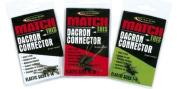 Maver Match This Dacron Connector