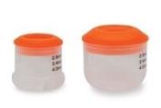 Matrix Micro Midi Toss Pots Fits Tip Sizes 6.4mm 7.0mm 8.0mm