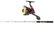 Kayak Rod & Reel Combo