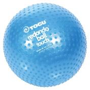 TOGU Gymnastik Redondo Ball Touch 493100 Pilates Ball Blue
