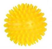 V3TEC Massage Ball PVC 80 mm yellow