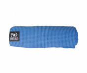 Yoga-Mad Grip Dot Mat Towel