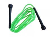 Schildkröt Fitness Speed 960025 Skipping Rope Black / Lime Green