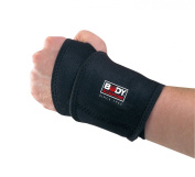 Body Sculpture Wrist Exercise Support - Black
