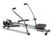 Body Sculpture BR1900 Twin Hydraulic Rower