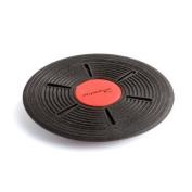 PhysioRoom Adjustable Balance Wobble Board 40cm