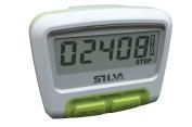 Silva EX Plus Pedometer pedometer - White/Green