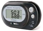 Oregon PE320 Basic Digital Pedometer