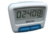 Silva EX Connect Pedometer pedometer - White/Blue