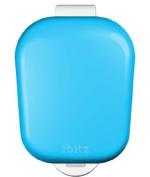 iBitz Powerkey for Kids Family Activity Tracker - Blue