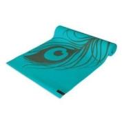 Wai Lana Peacock Feather Yoga & Pilates Mat