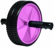 Pineapple Women's Duo Exercise Wheel