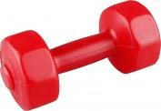V3Tec Gymnastikhantel rot 2 x 1,5 kg