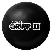 Iron Gloves Sport Gripp II Hand Exerciser, Black