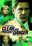 Clear and Present Danger [Region 2]