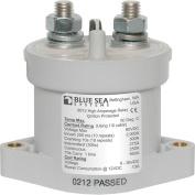 Blue Sea 9012 Solenoid Switch L-Series 12-24V