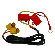 PROMARINER 1.5m BATTERY BANK CABLE EXTENDER MITE/SPORT/TORN 51071