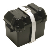 BoatBuckle Battery Box Tie-Down
