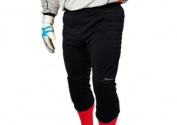 PRECISION GOALKEEPING 3/4 Length Goalkeeping Pants