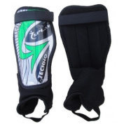 Splay Flexi Football Shin Pads
