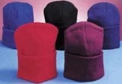 New Bronx Hat Plain Royal Football Cap Winter Soft Wool Hat Beanie Hat - Royal