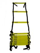 Mitre Agility Ladder - Yellow