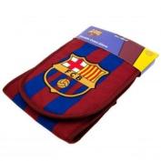 Oven Gloves - F.C Barcelona