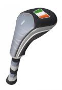Asbri Golf Fusion Driver Headcover