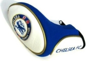 Chelsea putter / hybrid / rescue club headcover