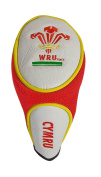 Wales Rugby Union Extreme Golf Headcover - Putter