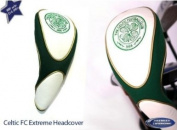 Celtic golf club / driver headcover